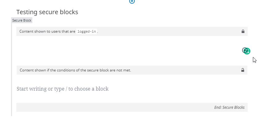 secure blocks 2